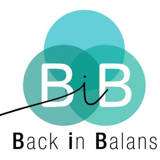 Back in Balans Academie